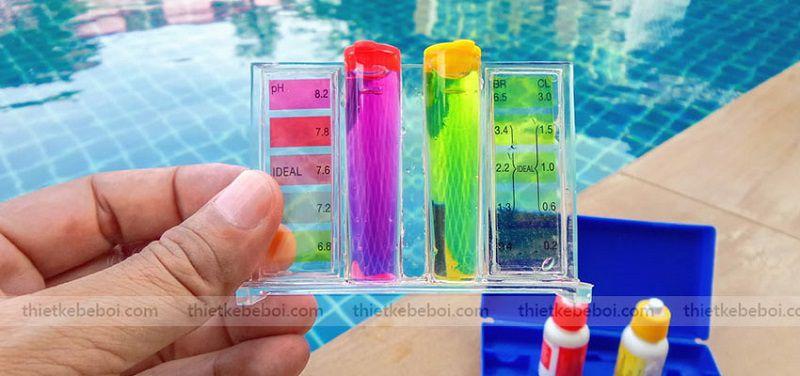 Báo giá hóa chất bể bơi chuẩn nhất năm 2020 từ Hafuco